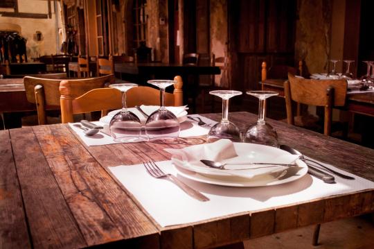 Versicherungen für Gastronomie: Der Gastroversicherer
